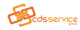 logo di CDS Group